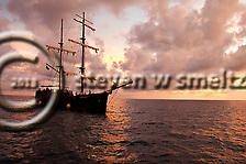 Jolly Roger, Grand Cayman (Steven Smeltzer)